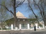 アブドゥシュクルアガリクモスク