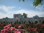 イマムアルブハリ廟