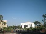 アムールティムール広場