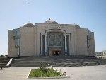スルハンダリヤ州考古学博物館