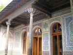 ウズベキスタン工芸美術館