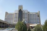 ブハラパレスホテル