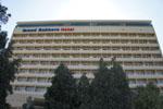 ブランドブハラホテル