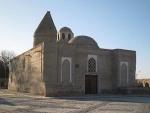 チャシュマイアユブ廟