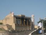 ハズラティヒズルモスク