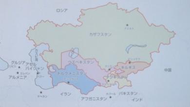 中央アジア2