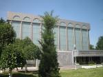 ウズベキスタン国立美術館