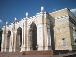 ナボイオペラバレエ劇場