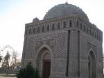サーマーニ廟