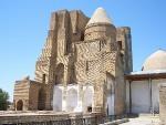 シャハンギール廟