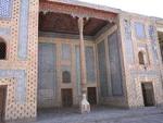 タシュハウリ宮殿