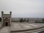 ウルグベク天文台跡