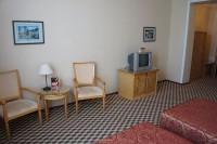 アジアブハラ 客室3