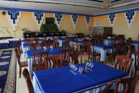 アジアブハラ レストラン2