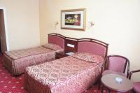 アジアサマルカンドホテル 客室1