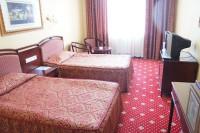 アジアサマルカンドホテル 客室2