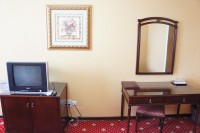 アジアサマルカンドホテル 客室3