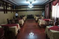 アジアサマルカンドホテル レストラン1