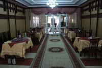 アジアサマルカンドホテル レストラン2