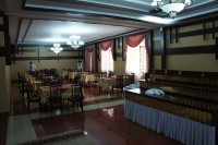 アジアサマルカンドホテル レストラン3