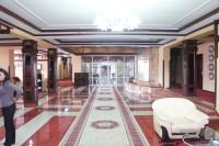アジアサマルカンドホテル ロビー3