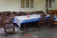 バハディール レストラン1