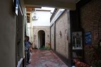 バハディール ホテル内1