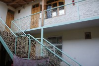 バハディール ホテル内2