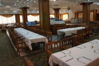 ブハラパレス レストラン1