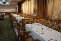 ブハラパレス レストラン2