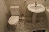 キャラバン バスルーム1