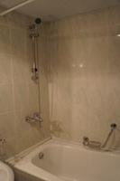 キャラバン バスルーム3