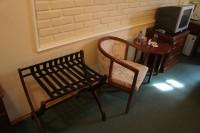 グランドサマルカンド 客室3