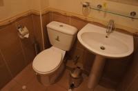 グランドサマルカンド バスルーム1
