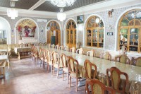 カミーラ レストラン1