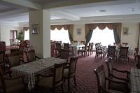 リーガルパレス レストラン1