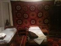 レジェンド 客室2