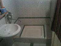 レジェンド バスルーム1
