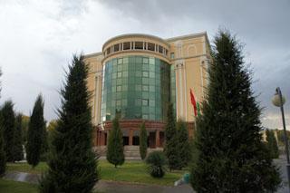レギスタンプラザホテル