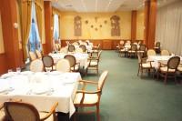 レギスタンプラザ レストラン1