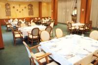 レギスタンプラザ レストラン2