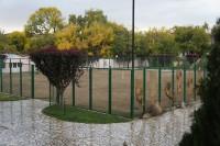 レギスタンプラザ 中庭2