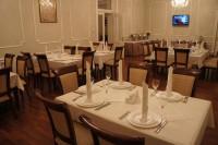 サマルカンドプラザ レストラン1