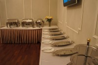 サマルカンドプラザ レストラン2