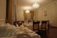 サマルカンドプラザ レストラン3