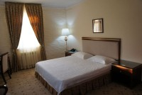 サイラムホテル シングル1