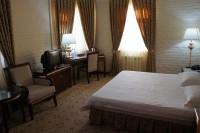 サイラムホテル シングル2