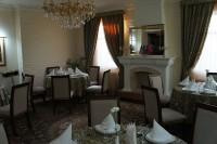 サイラムホテル レストラン1