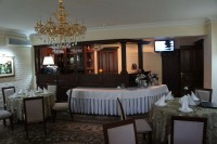 サイラムホテル レストラン2