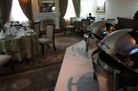 サイラムホテル レストラン3